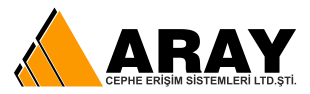 Aray Makine